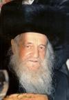 מרן הגאון ר' שמואל הלוי ואזנר שליט''א בעל שו''ת שבט הלוי.