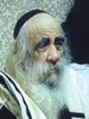 הרב יעקב ישראל קנייבסקי - (הסטייפלר) זצ''ל