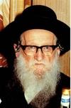 רבי יצחק יעקב וייס