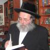 הגאון רבי גבריאל ציננער שליט''א בעל נטעי גבריאל
