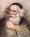 הגאון רבי אברהם אבלי בעל המגן אברהם
