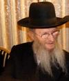הרב דן סגל ורבו